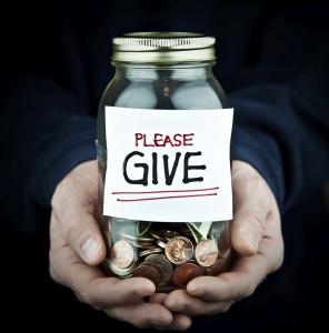 donation-jar